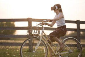 Réalité augmentée : Qu'est-ce que la réalité augmentée ?