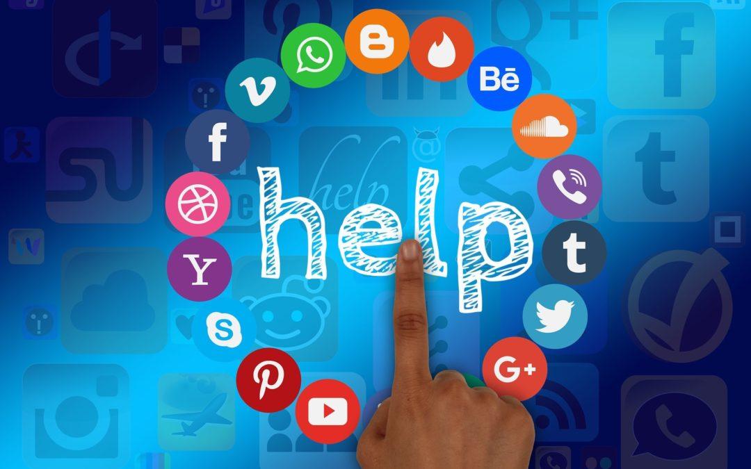 Solutions pour une gestion efficace de vos réseaux sociaux