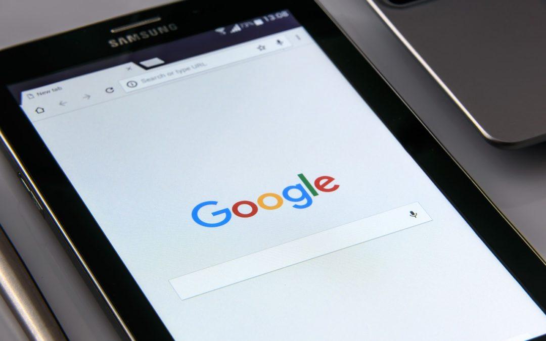 Google sheets : Introduction à cet outil essentiel