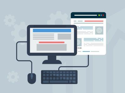 Monitoring site web : Définition