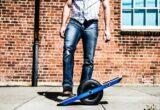 Se déplacer en toute facilité grâce au skateboard électrique