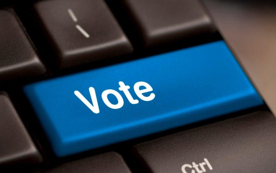 Améliorer la protection du système de vote électronique conformément au RGPD