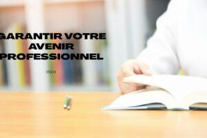 Suivre un apprentissage en ingénierie à l'école de Lyon