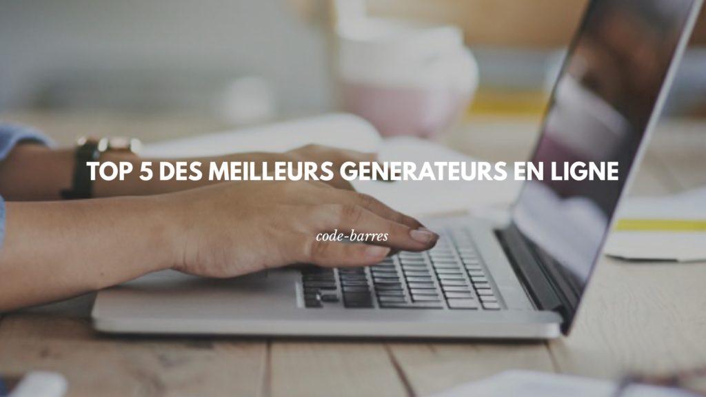generateur en ligne