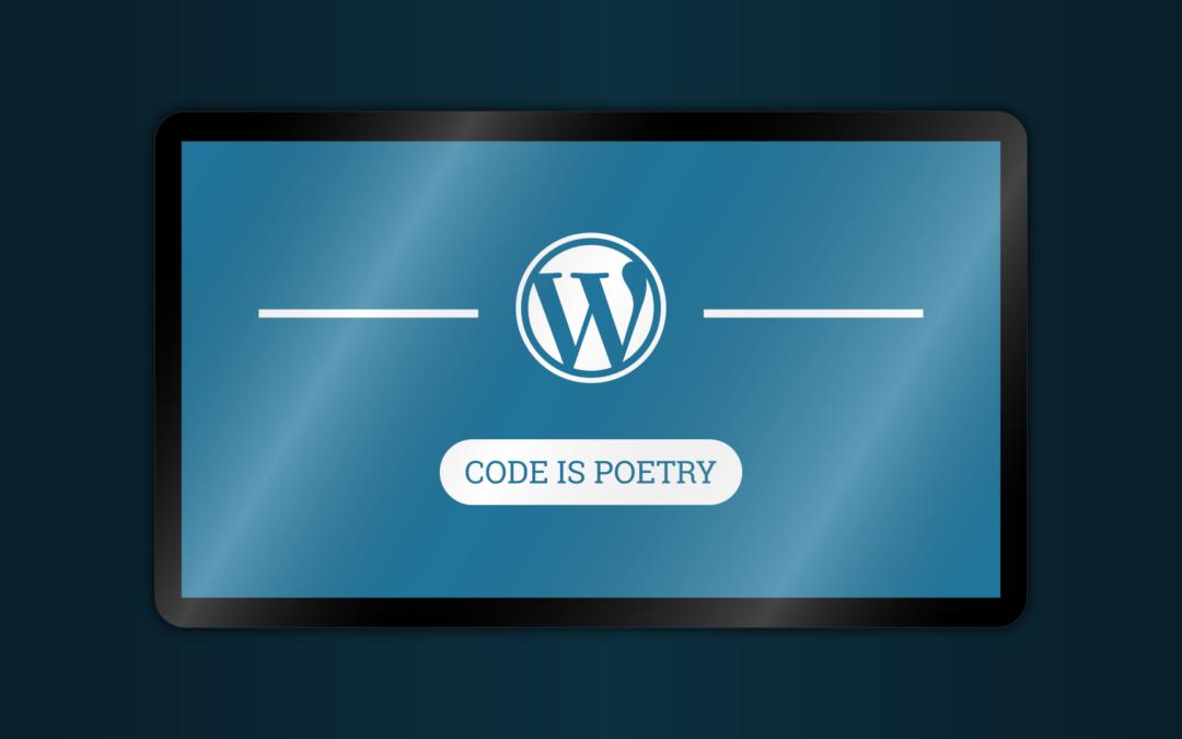 Créer un site Internet basé sur un système de thèmes avec WordPress