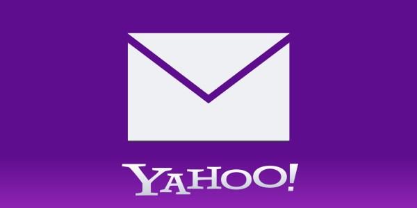 Yahoo Mail met fin à la redirection automatique de courrier électronique pour les utilisateurs gratuits