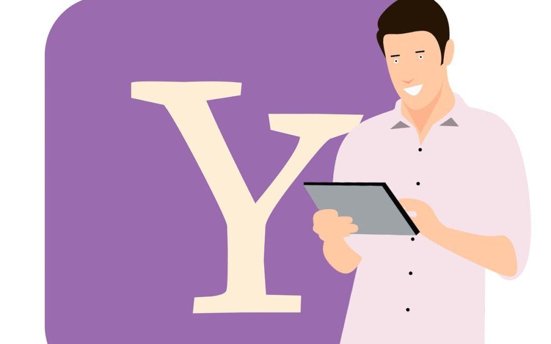 Yahoo mail : Comment changer son mot de passe sur Yahoo ?
