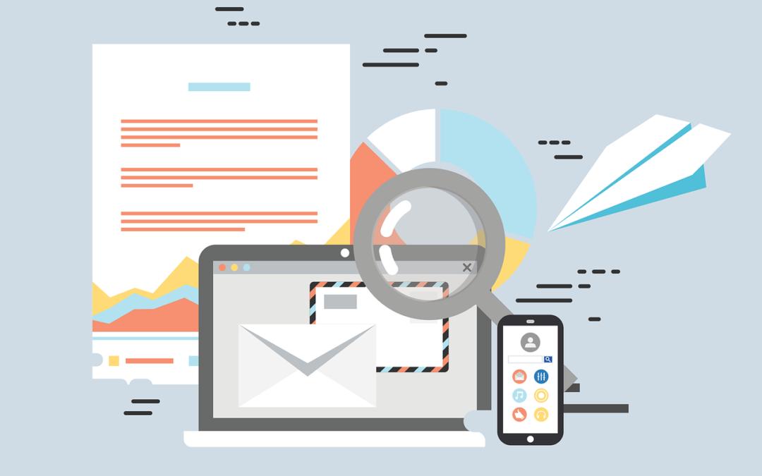 Yahoo mail : Comment se protéger contre le scannage de données confidentielles ?