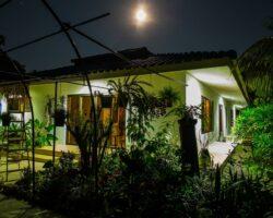 Protéger sa maison des cambriolages en utilisant des éclairages