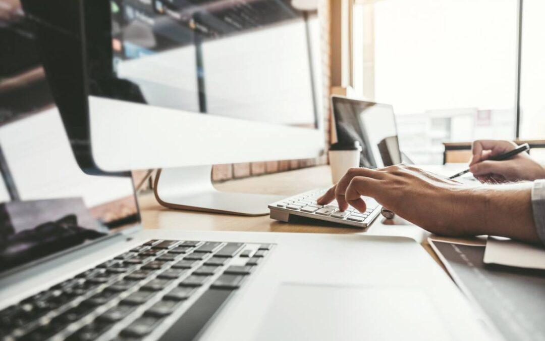 Tout savoir sur la création d'un site internet pour votre entreprise