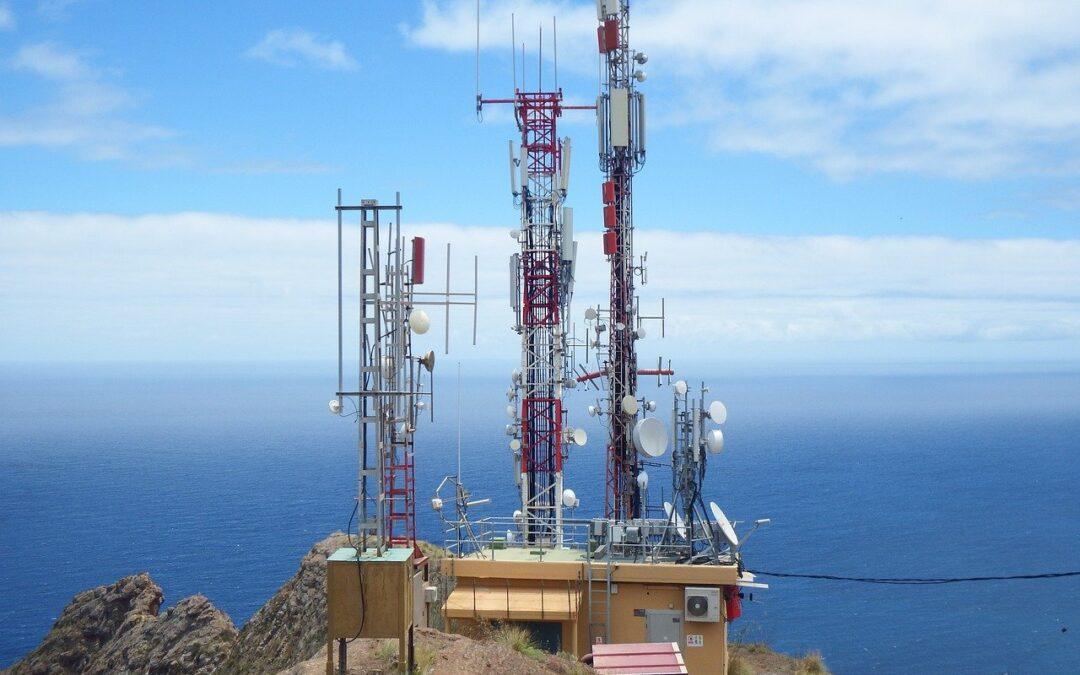 La 5G : Les antennes sont prêtes et installées