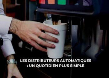 Découvrir l'histoire des distributeurs d'alimentation automatiques
