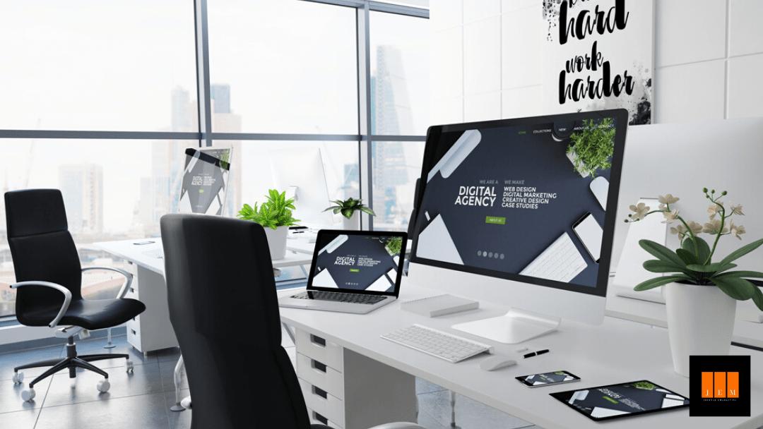 Agence webmarketing à Lyon