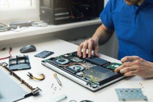 Conseils pour trouver un réparateur d'ordinateur