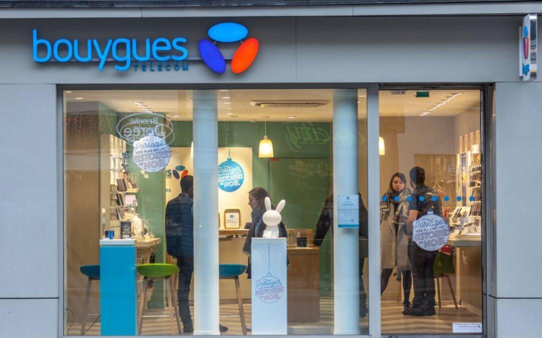 Zoom sur les offres de Bouygues Telecom fibre
