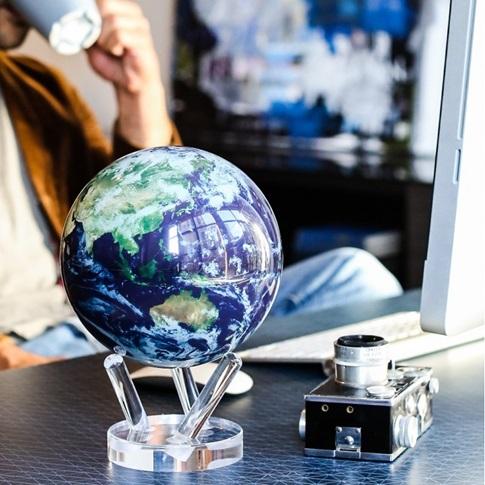 globe terrestre