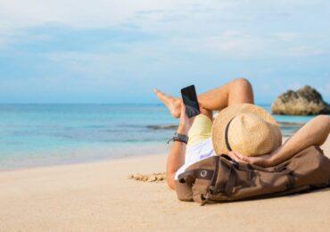 Comment protéger son smartphone à la plage ?