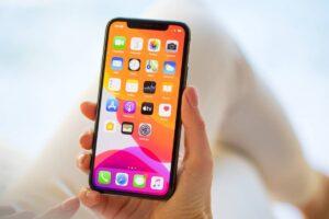 Quels sont les soucis les plus récurrents sur les iPhones ?