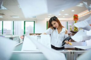 Photocopieurs multifonctions A3 couleur:le matériel de bureau qu'il faudrait absolument avoir