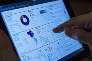 En quoi les tablettes durcies sont-elles plus profitables aux professionnels?