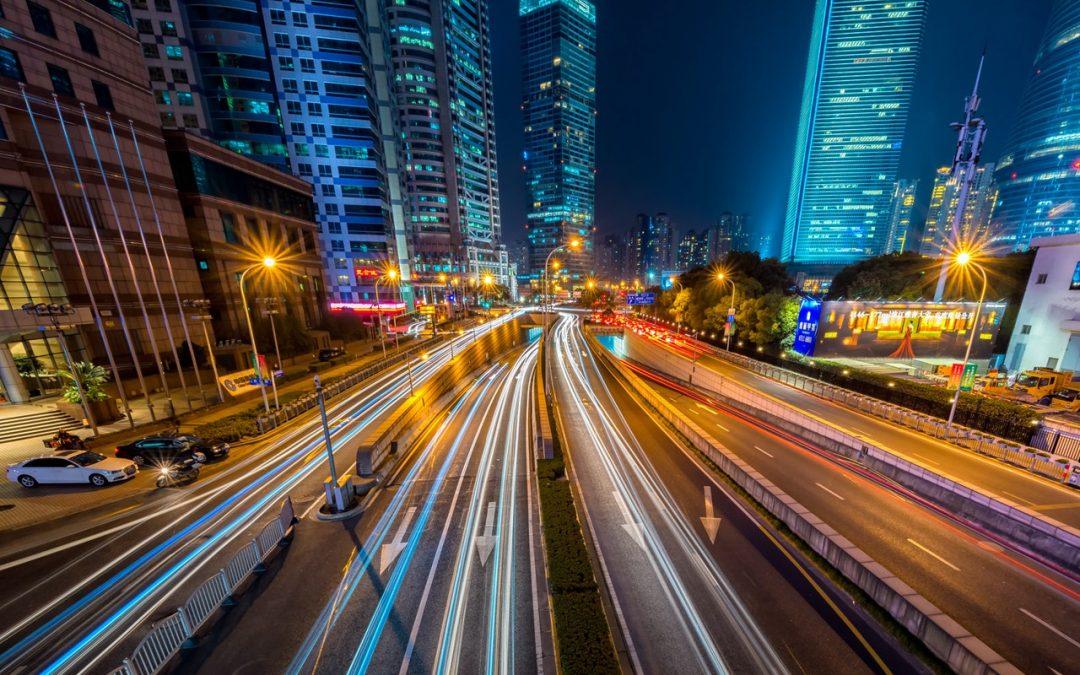 Les apports des technologies de l'information pour les villes de la prochaine génération