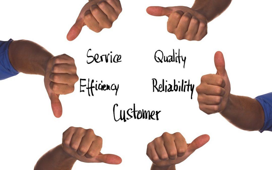 Bien connaître vos clients pour mieux les satisfaire : un objectif à atteindre