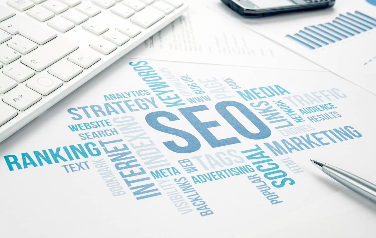 SEO indispensable site web