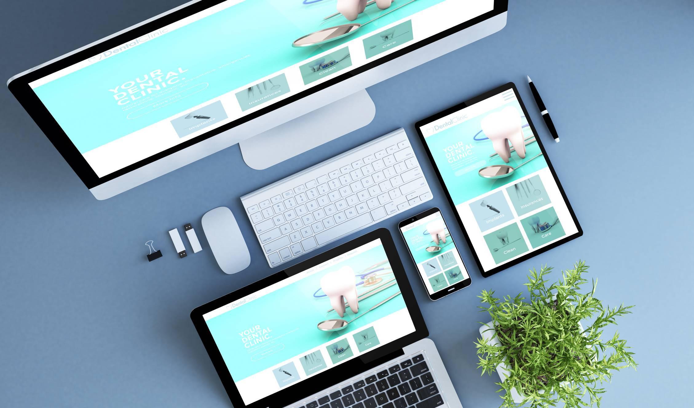 créer un site web, Divi